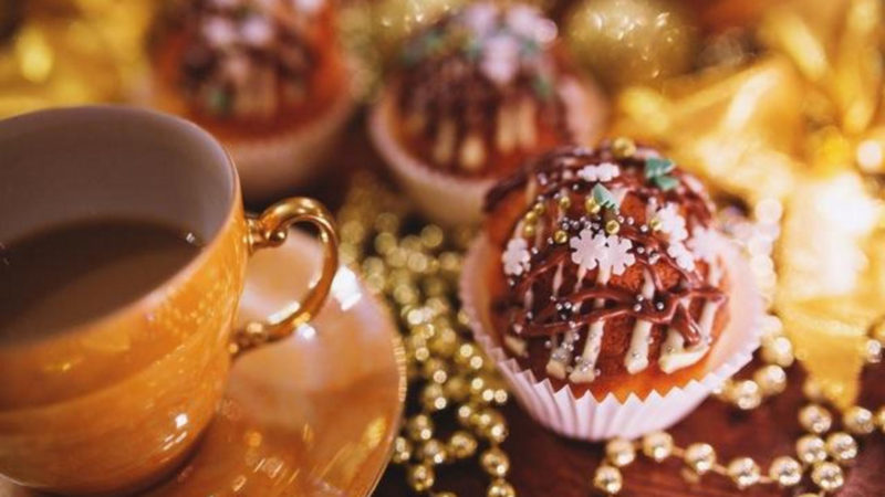 Festive and Delicious Coffee Drinks for the Holidays